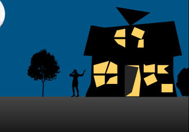 Storyboard house 2